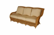 Lloyd Flanders Tropics Sofa Replacement Cushions