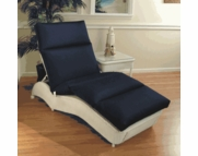 Lloyd Flanders Universal Adjustable Chaise Replacement Cushions