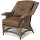 Lloyd Flanders West Bay Chair / Rocker Cushions