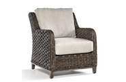 Marco Island Outdoor Wicker Chair