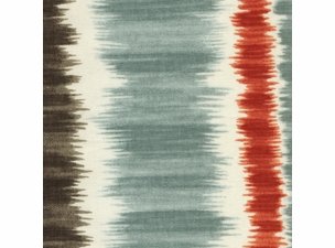Merson Scarlet: Indoor Fabric