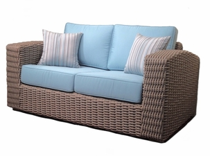 Monaco Cushions - Loveseat