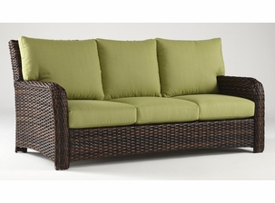 Napa Outdoor Wicker Sofa