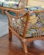 Rattan Chair - Nassau