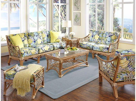 Nassau Rattan Collection