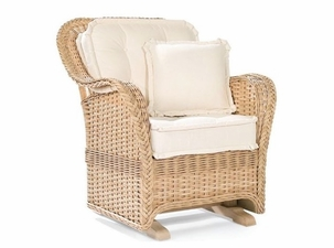 Natchez Chair Glider Cushions