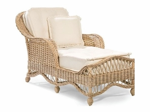 Natchez Chaise Cushions