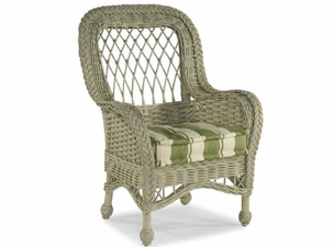 Natchez Dining Chair Cushion