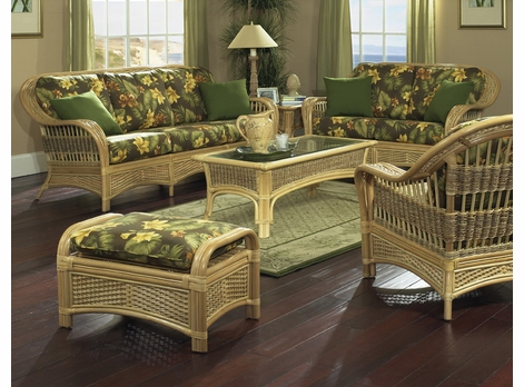 Rattan Furniture Sets Sunroom Wicker Furniture Sets