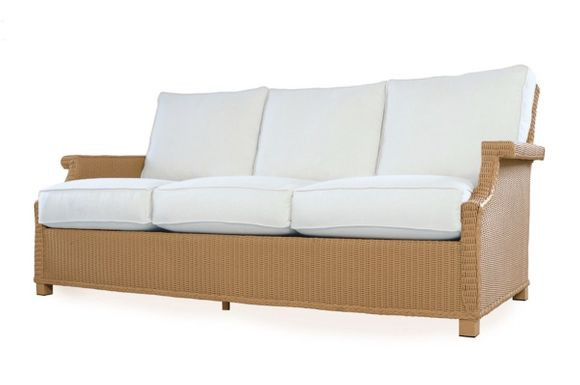 Lloyd Flanders Hamptons Sofa Replacement Cushions