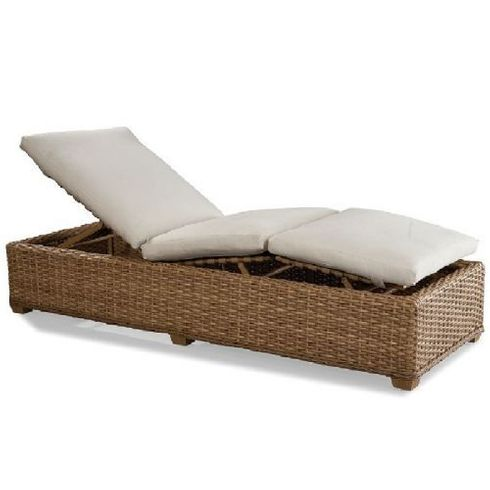 Lane Venture Moorings Adjustable Chaise Lounge