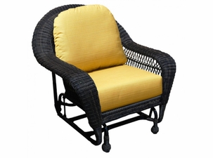North Cape Charleston Chair Glider Cushion