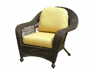 North Cape Charleston/Port Royal Chair Replacement Cushion