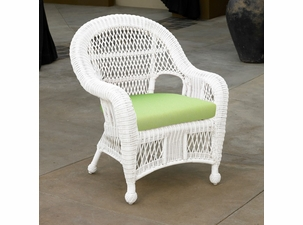 North Cape Charleston/St. Lucia Dining Chair/Rocker  Cushion
