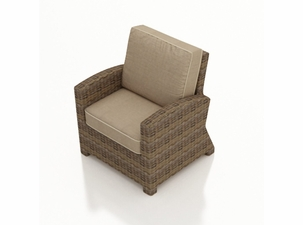 North Cape Wicker Bainbridge/Cabo Chair Cushions