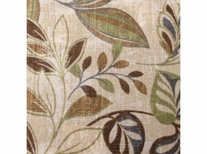 Oleanna Tobacco: Indoor/Outdoor Fabric