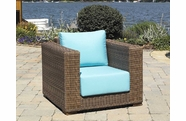 Outdoor Wicker Chair - Santa Barbara