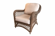 Outdoor Wicker Chair - Savannah