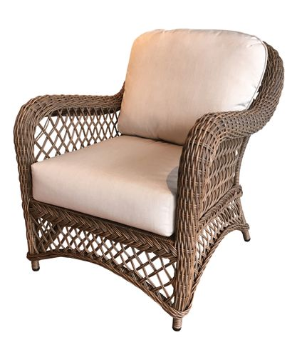 Outdoor Wicker Chair Savannah 82 Jpg