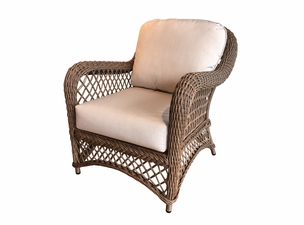 Outdoor Wicker Chair - Savannah  sc 1 st  Wicker Paradise & Outdoor Wicker Patio Chairs | Browse Wicker Chair u0026 Rockers