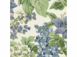 Paltrow Sapphire: Indoor/Outdoor Fabric