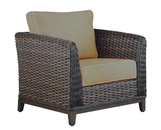 Patio Renaissance Catalina Lounge Chair Replacement Cushions