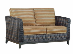 Patio Renaissance Catalina Loveseat Replacement Cushions