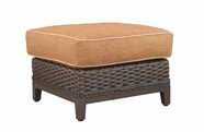 Patio Renaissance Catalina Ottoman Cushion