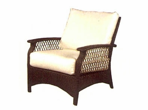 Patio Renaissance Odessa Chair Replacement Cushions