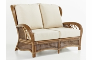Pensacola Wicker Loveseat