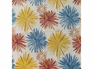 pollaca-carnival: Indoor/Outdoor Fabric