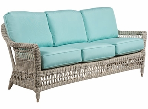 Provence Outdoor Wicker Sofa