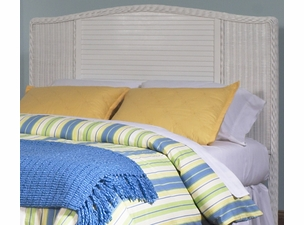 Queen Size Wicker Headboards