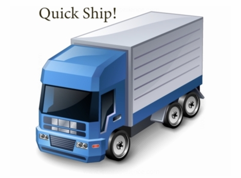 Quickship Furniture- The items in this section are ready to ship within days.