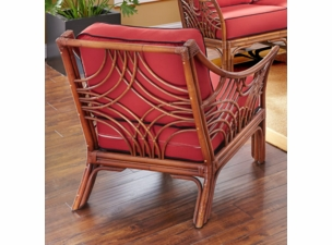 Rattan Chair - Belize