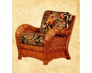 Rattan Chair - Bombay