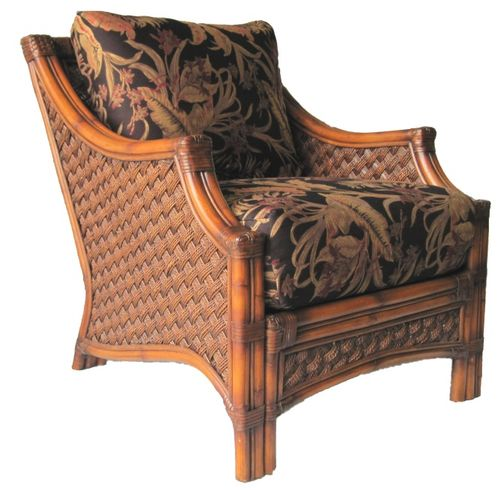 Rattan Chair - Melbourne