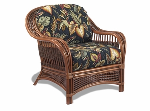 Rattan Chair Tigre Bay Furniture