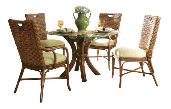 Dining Room Sets Rattan