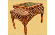Rattan End Table - Melbourne