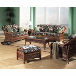 Rattan Furniture Sets-suitable for covered areas and indoor use
