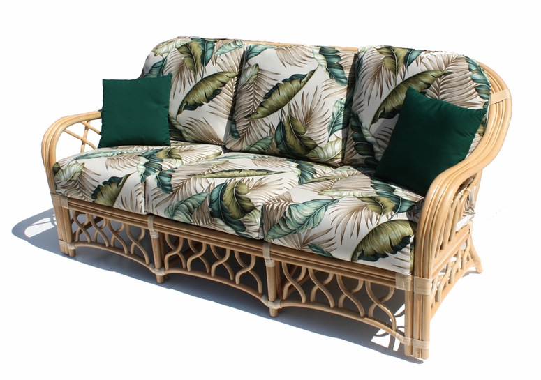 How to Care For Your Wicker Furniture