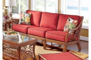 Rattan Sofa - Belize