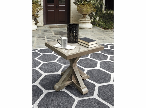Roslyn Outdoor end table