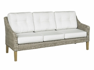 San Jose Outdoor Wicker Sofa