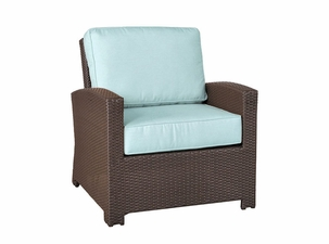 San Remo Outdoor Wicker Chair
