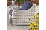 Santa Clara Outdoor Wicker Chair