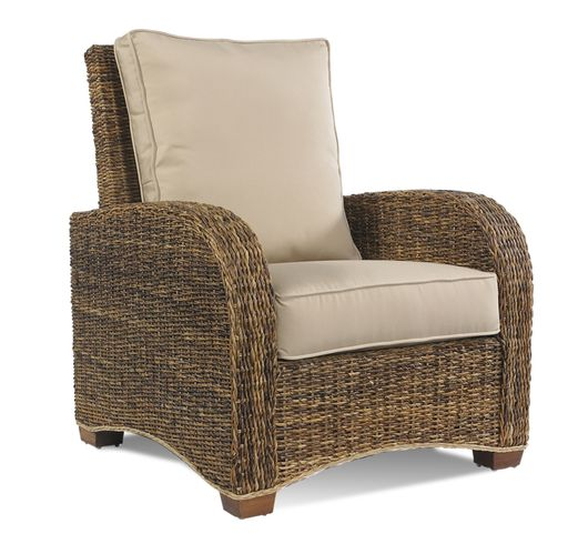 Seagrass Chair St Kitts