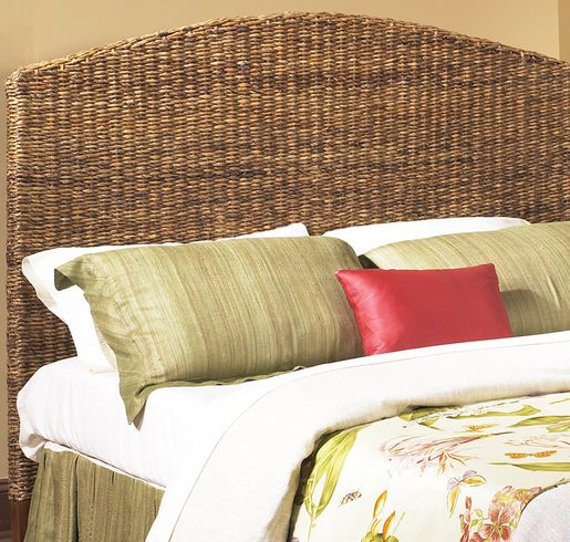 Seagrass Headboard Full SizePLEASE NOTE- Headboards can not be sold as 1 item. You need 2 items or more from the same collection.