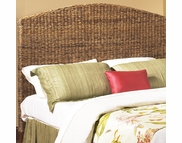 Seagrass Queen Headboard  PLEASE NOTE- Headboards can not be sold as 1 item. You need 2 items or more from the same collection.
